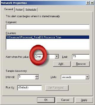 how to open event viewer in windows server 2003