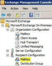 PowerShell Add-MailboxPermission Exchange 2010