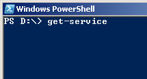 Windows PowerShell Introduction