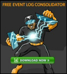 SolarWinds Free Event Log Consolidator