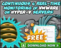 Solarwinds VM Console Free Download