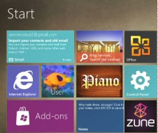 Microsoft Windows 8 Frequently Asked Questions