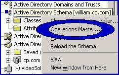 Operations Master
