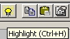 Highlight trace Performance Monitor