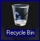 Vista AERO recycle bin