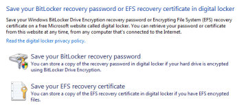 SOKB - Secure Online Key Backup
