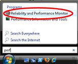 Launch Resource Monitor
