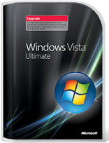 Vista Editions - Ultimate