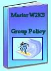 Group Policy ebook Windows 2003