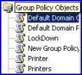Group Policy Windows 2003
