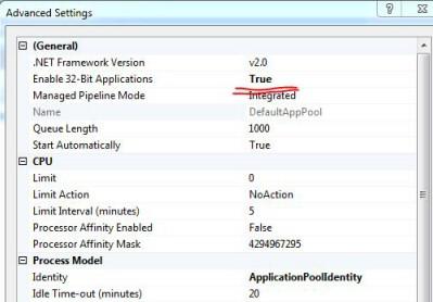 Code Error 80070005 - Access Denied message  Permissions problems