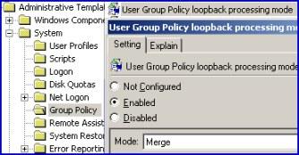 Logon Script Example Assign Printer - RUNDLL32 PRINTUI DLL