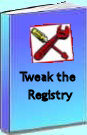 Tweak the Registry ebook