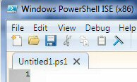 Exchange 2010 PowerShell Overview