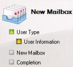 New-Mailbox PowerShell Cmdlet