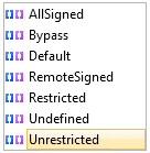 PowerShell 3.0 Logon Script Example
