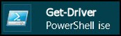 PowerShell Function Get-Driver