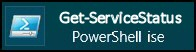 PowerShell Function Get-ServiceStatus