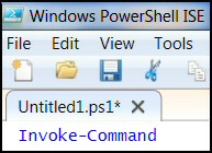 Windows PowerShell Invoke-Command
