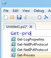 Windows PowerShell Version 3.0