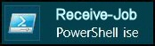 PowerShell Recieve-Job Cmdlet