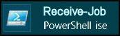 PowerShell Recieve-Job Cmdlet