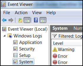 PowerShell Get-Eventlog Remote