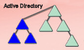 Windows Server 2008 Active Directory Directory Services