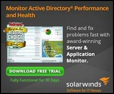 Review of Solarwinds NPM v11.5