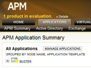 Review of Solarwinds APM Application Performance Monitor