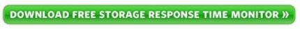 Storage Response Time Monitor Download