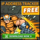 Free IP Tracker