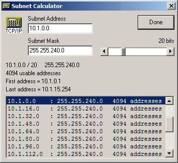 IPAT Free IP Address Tracker