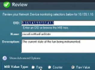 Solarwinds Network Device Monitor
