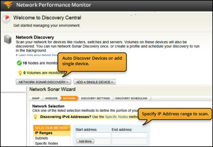 Download SolarWinds Bandwidth Analyzer Pack