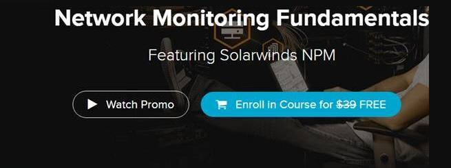 Solarwinds Network Performance Monitor Free Promo