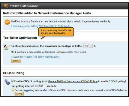 Network Traffic Analyzer NTA 4.0