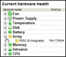 Solarwinds Server and Application Monitoring Hardware