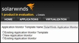 Spotlight on Solarwinds SAM