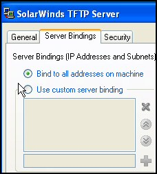 Solarwinds Download TFTP Server