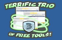 Solarwinds Trio Tools