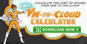 Free VM to Cloud Calculator