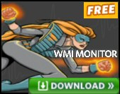 Solarwinds WMI Monitor