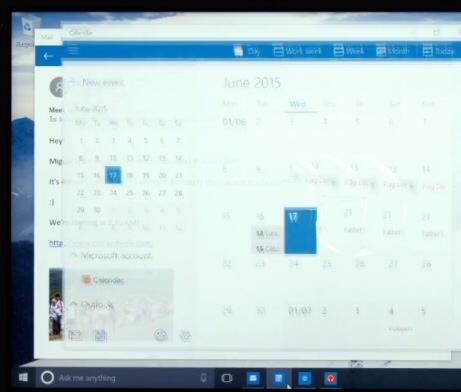 Microsoft Windows 10 Overview