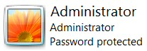 How to Activate Windows 8 Administrator Account