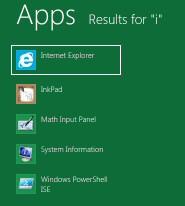Windows 8 Metro UI Tip