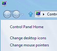 Windows 8 Change Icons