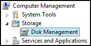 How to create a Windows 8 Partition