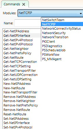 New PowerShell 3.0 Network Functions