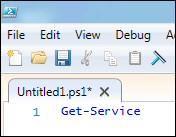 Microsoft Windows Server 2012 PowerShell 3